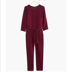 NEW Madewell Jumpsuit Size 0